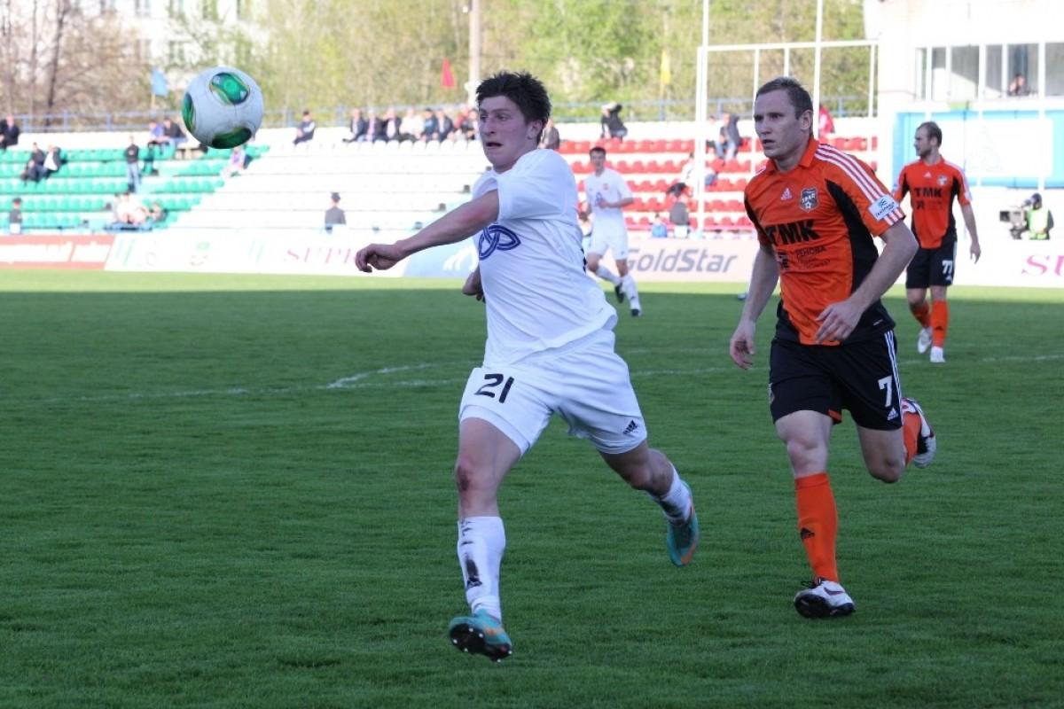 Victory Of Uridia Loss Of Gorelishvili